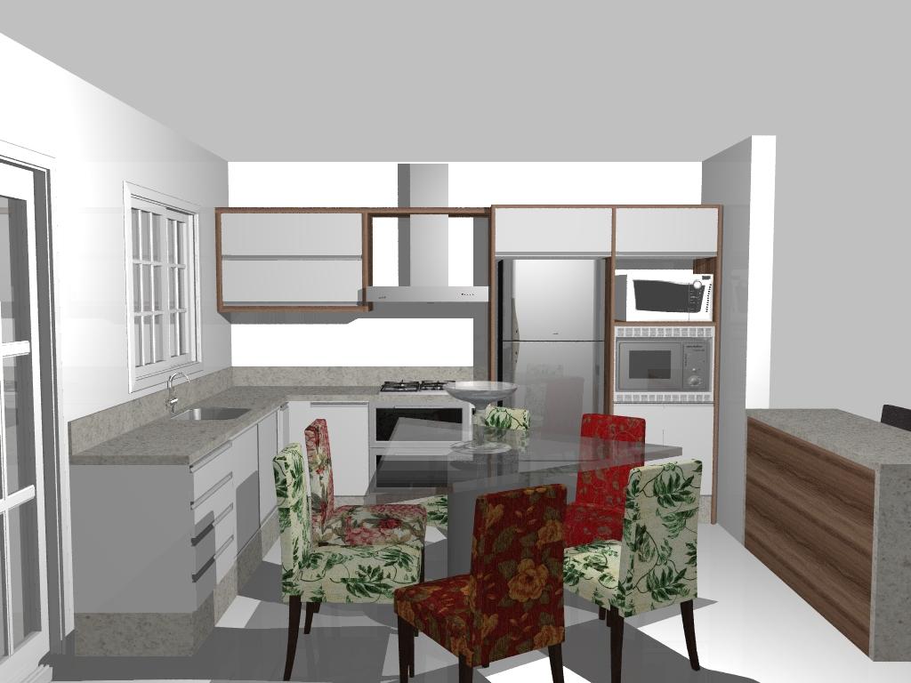 Arquitetura e Design de Interiores » cozinha #613C30 1024 768